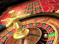 Roulette française Microgaming